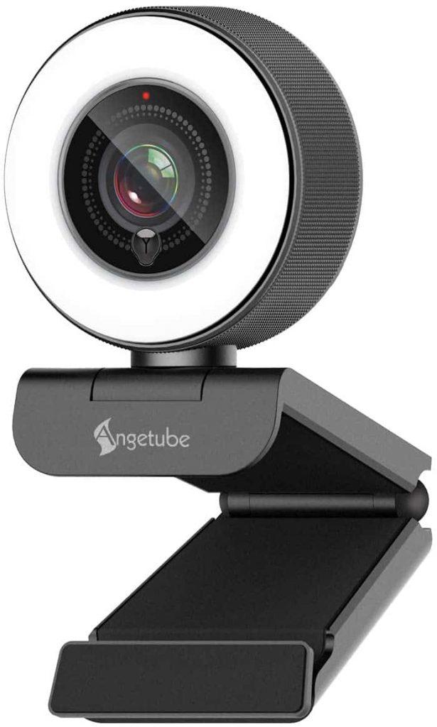migliori webcam per fare video su YouTube