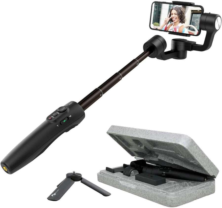 stabilizzatori Gimbal per il tuo smartphone